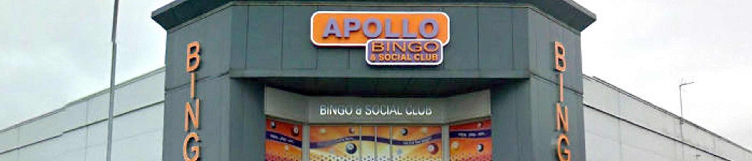 The Bingo Club of the Future